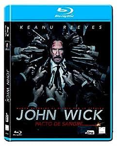 John Wick: Pacto De Sangre [Blu-ray]