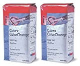 Cavex ColorChange Alginate - Fast Set