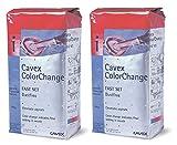 Cavex ColorChange Alginate - Fast Set