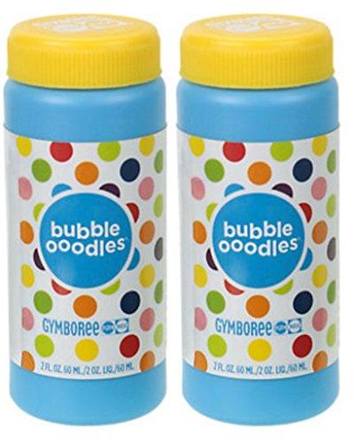 UPC 782675610325, Gymboree Mini Bubble Ooodles 2 Oz (Set of 2)
