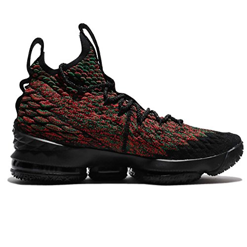 Nike Heren Lebron Xv Lmtd Ep, Bhm-multi-color / Black Bhm-multi-color / Black