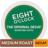 Eight O'Clock Coffee The Original Decaf Keurig K-Cups Coffee, 12 Count