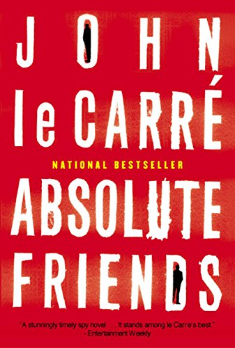 Absolute Friends (Le Carre, John)