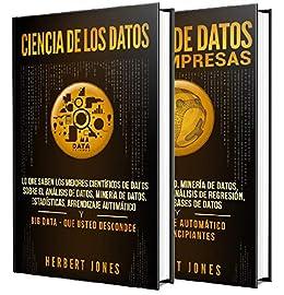 Amazon.com: Ciencia de los datos: La guía definitiva sobre ...