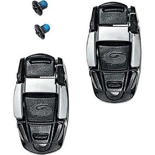 Sidi Cycling Shoe Replacement Caliper Buckle Black/Grey