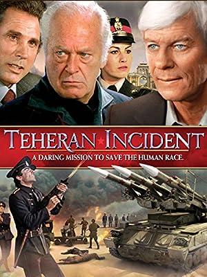 Teheran Incident