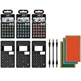 Teenage Engineer PO 10-series Super Set Bundle (PO-12, PO-14 & PO-16)