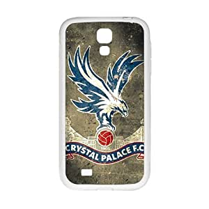 Crystal palace F.C. EAGLE Cell Phone Case for Samsung Galaxy S4