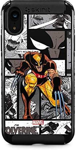 Two Wolverine sticker set Licensed NOS stickers 2