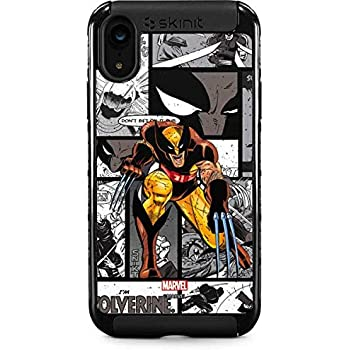 Wolverine 18 iphone case