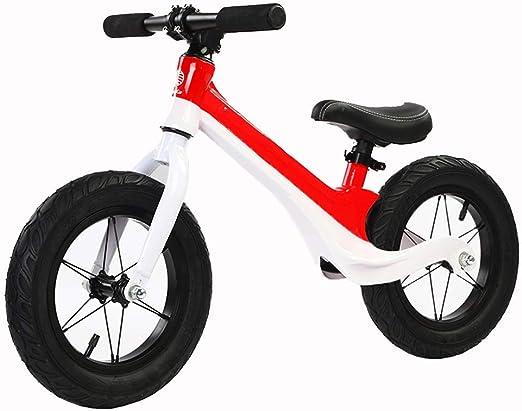 YUMEIGE Bicicletas sin Pedales 12-Inch ,Pedales Bicicleta sin ...