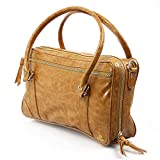 Fluterscooter Clarinet Bag: Cedar Wood
