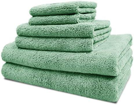 Polyte Luxury Quick Microfiber Towel