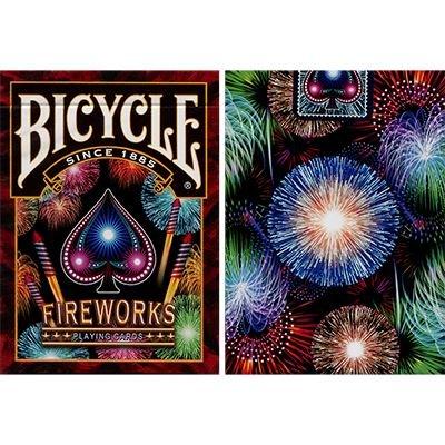 firework card game - 9