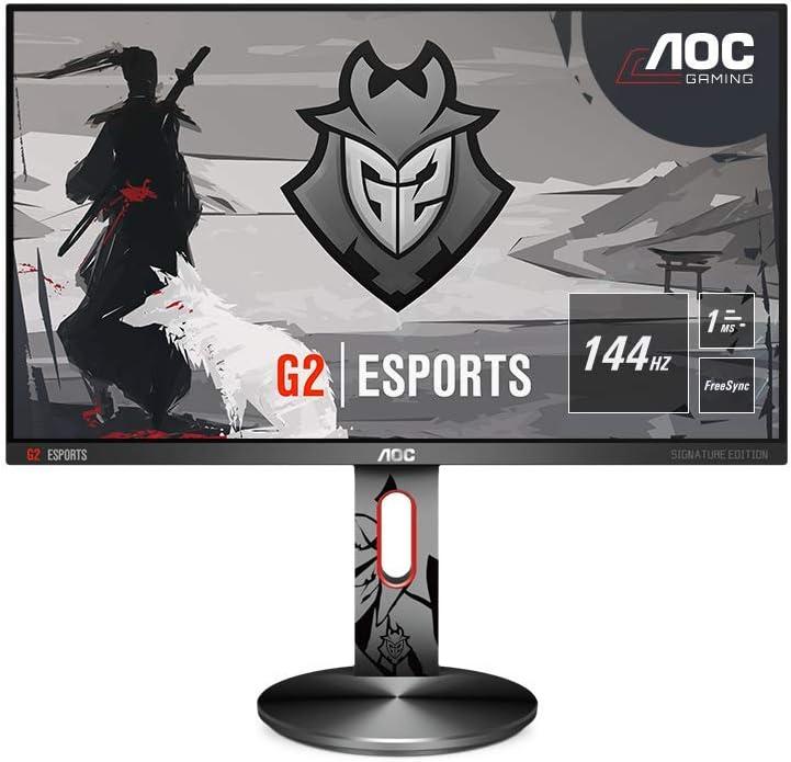 AOC Gaming G2590PX/G2 Pantalla para PC 62,2 cm (24.5