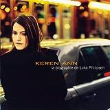Keren Ann: La Biographie de Luka Philipsen (Audio CD)
