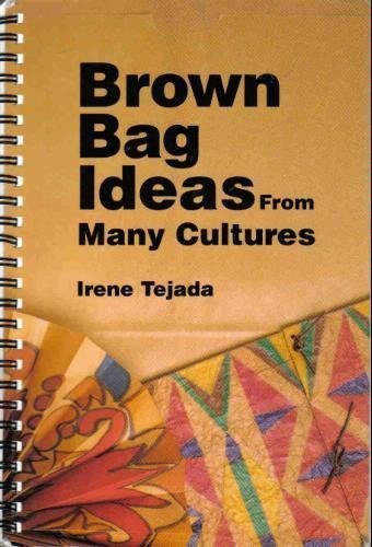 Brown Bag Ideas From Many (Irene Bag)