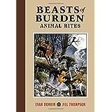 Beasts of Burden Volume:  Animal Ritesby Evan Dorkin