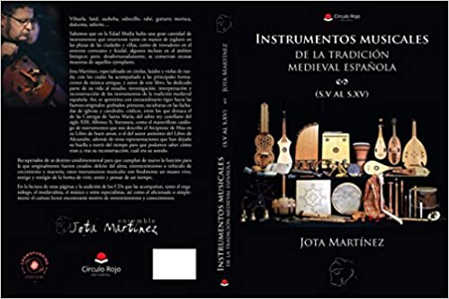 Instrumentos musicales de la tradición medieval española +2 CDs ...
