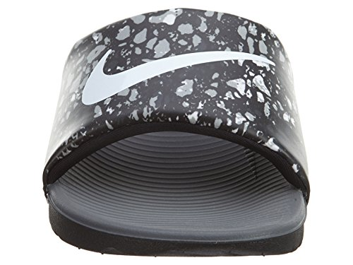 Enfants Rose Gris Big Kawa Slide Nike qgwtYXC