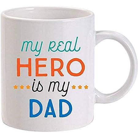 Tazas De Café,Feliz Día Del Padre/Feliz Cumpleaños -Papa ...