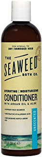 product image for The Seaweed Bath Co. Moisturizing Unscented Argan Conditioner