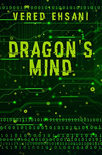 Book: Dragon's Mind by Vered Ehsani