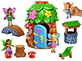 Lakeshore Fairy Land Playset