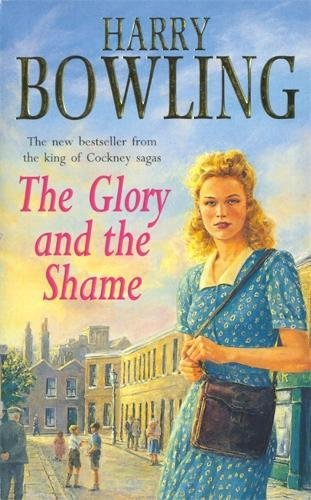 book cover of Glory and the Shame