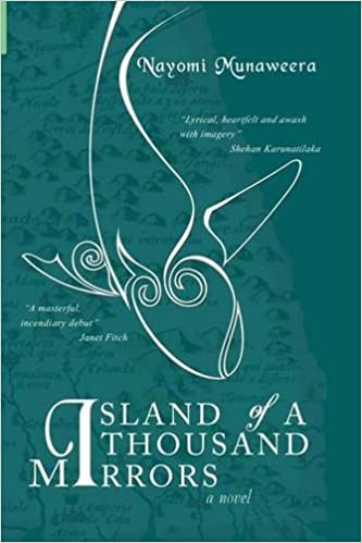 The Divided Island (Healing Stories Book 1)