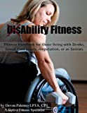 Disability Fitness, Devon Palermo, 1304651401