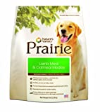 Prairie Lamb Meal and Oatmeal Medley Dry Dog Food by Nature's Variety, 5-Pound Bag, My Pet Supplies