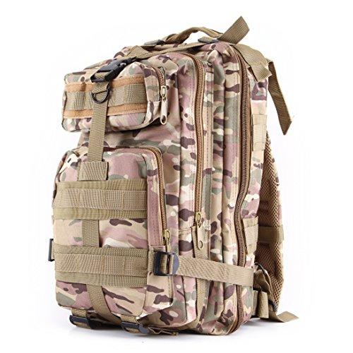 Team Pistol Backpack Tactical Waterproof product image