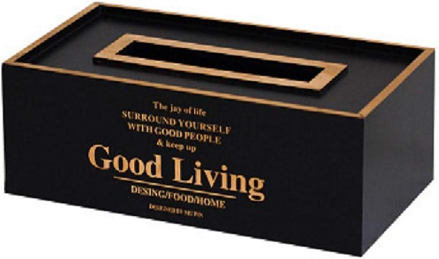 diseño tallado de madera para la mayoría de cajas de pañuelos ...