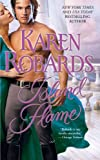 Front cover for the book Island Flame by Karen Robards