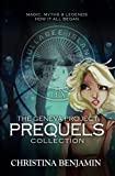 The Geneva Project: Prequels Collection (Short Stories)