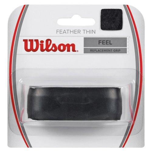Wilson Micro-Dry Comfort Replacement Grip (Black)