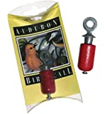 Channel Craft Birchwood and Pewter Audubon Bird Call