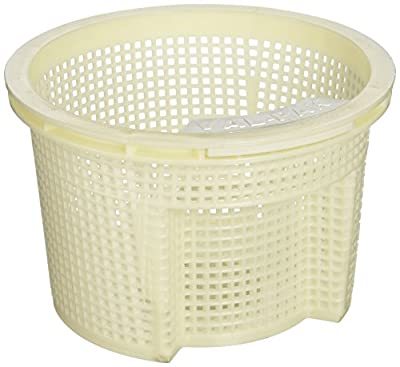 Val-Pak Products V22-110 U-3 Skimmer Basket from SCP Distributors LLC (Pool Corp)