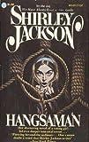 Hangsaman, Shirley Jackson, 0445031174