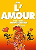 L'amour (Jim) (French Edition)