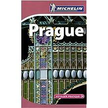 Prague - Voyager pratique
