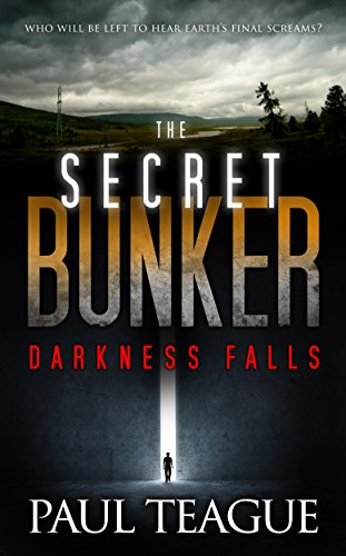 A secret bunker. A sinister darkness. Can Dan Tracy put the pieces together before the whole world is lost?        On a family trip to a disused Cold War bunker, Dan Tracy's family gets caught up in life­ threatening events which have cast a ...