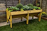 Vegtrug VTNMD 0367 USA Medium Planters