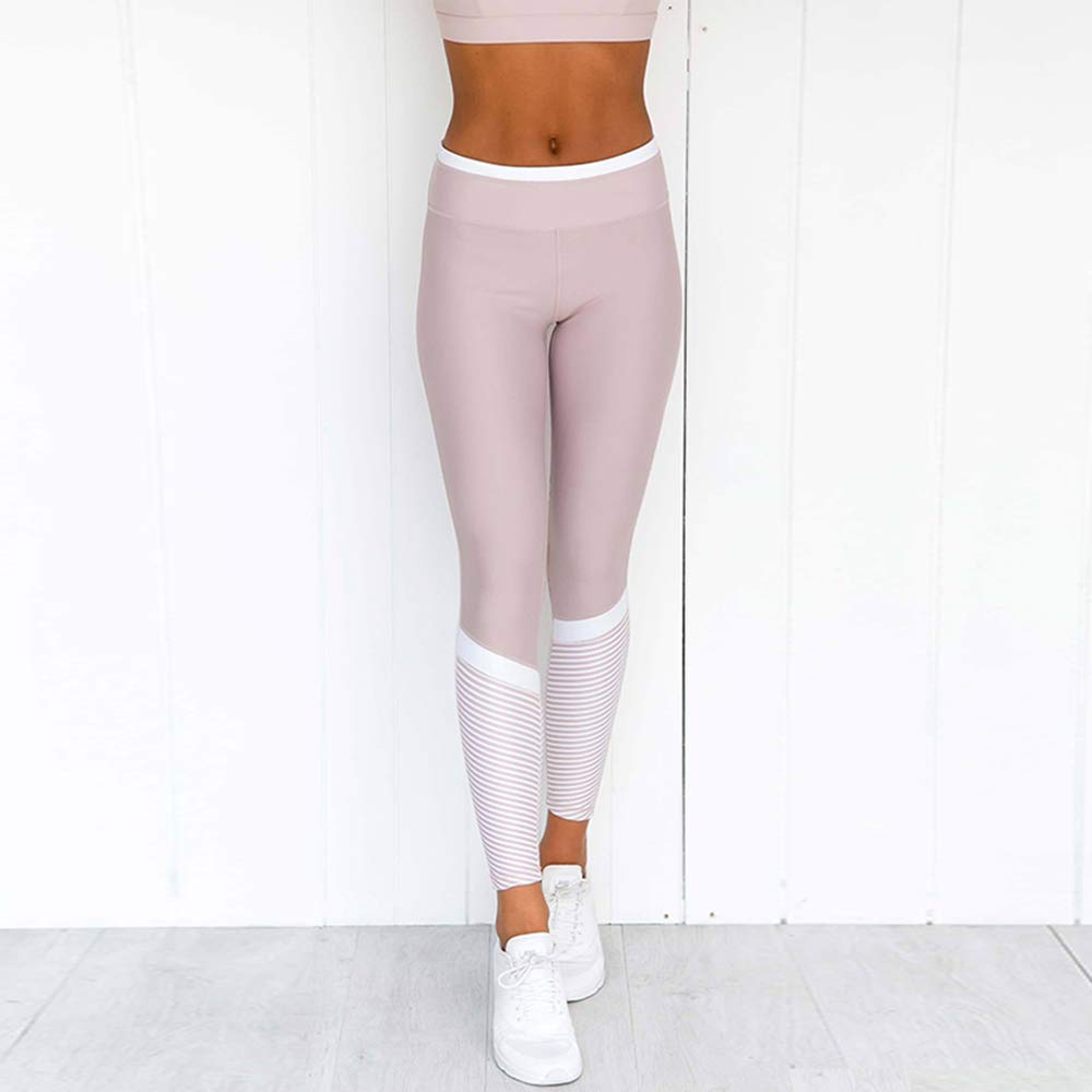 Amazon.com: Hanwe - Pantalones de yoga para mujer: Clothing