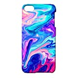 Ipod Touch 6th Generation Protection Case Popular 3D Design Phone Cover Marble Grain Cover Case Snap onIpod Touch 6th Generation