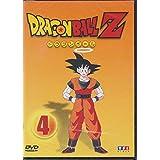DVD Dragon ball Z Volume 4