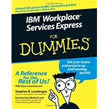 IBM Workplace Services Express For Dummies