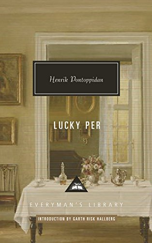 Lucky Per (Everyman's Library Contemporary Classics Series)
