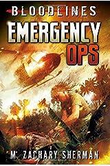 Emergency Ops (Bloodlines) Paperback
